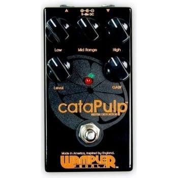 Wampler Catapulp Distortion