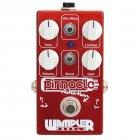 Wampler Pinnacle Distortion Pedal