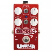 Wampler Pinnacle Distortion Pedal