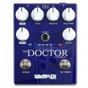 Wampler The Doctor - LoFi Ambient Delay