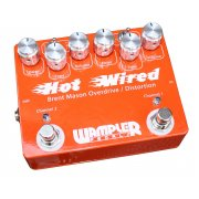 Wampler Hot Wired Overdrive / Distortion