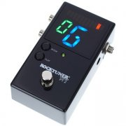 Warwick Rock Tuner PT 2 Chromatic Pedal Tuner