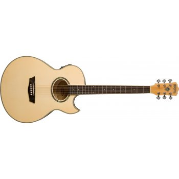 Washburn EA20 Electro Acoustic Guitar