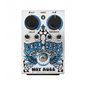 Way Huge Echo Puss 600ms Analog Delay