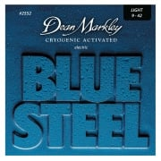 x25 Sets of Dean Markley Blue Steel Electric Strings 9-42