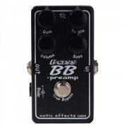 Xotic Bass BB Preamp Pedal