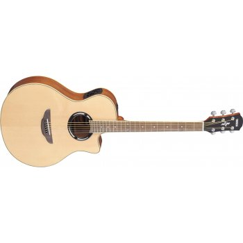Yamaha APX500-NT Electro Acoustic Guitar (Natural)