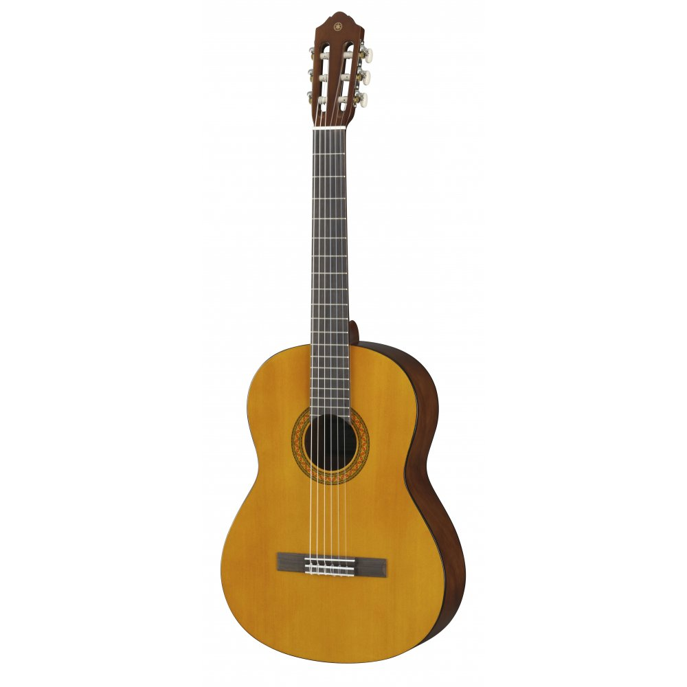 yamaha c40 ii full size classical guitar. Black Bedroom Furniture Sets. Home Design Ideas