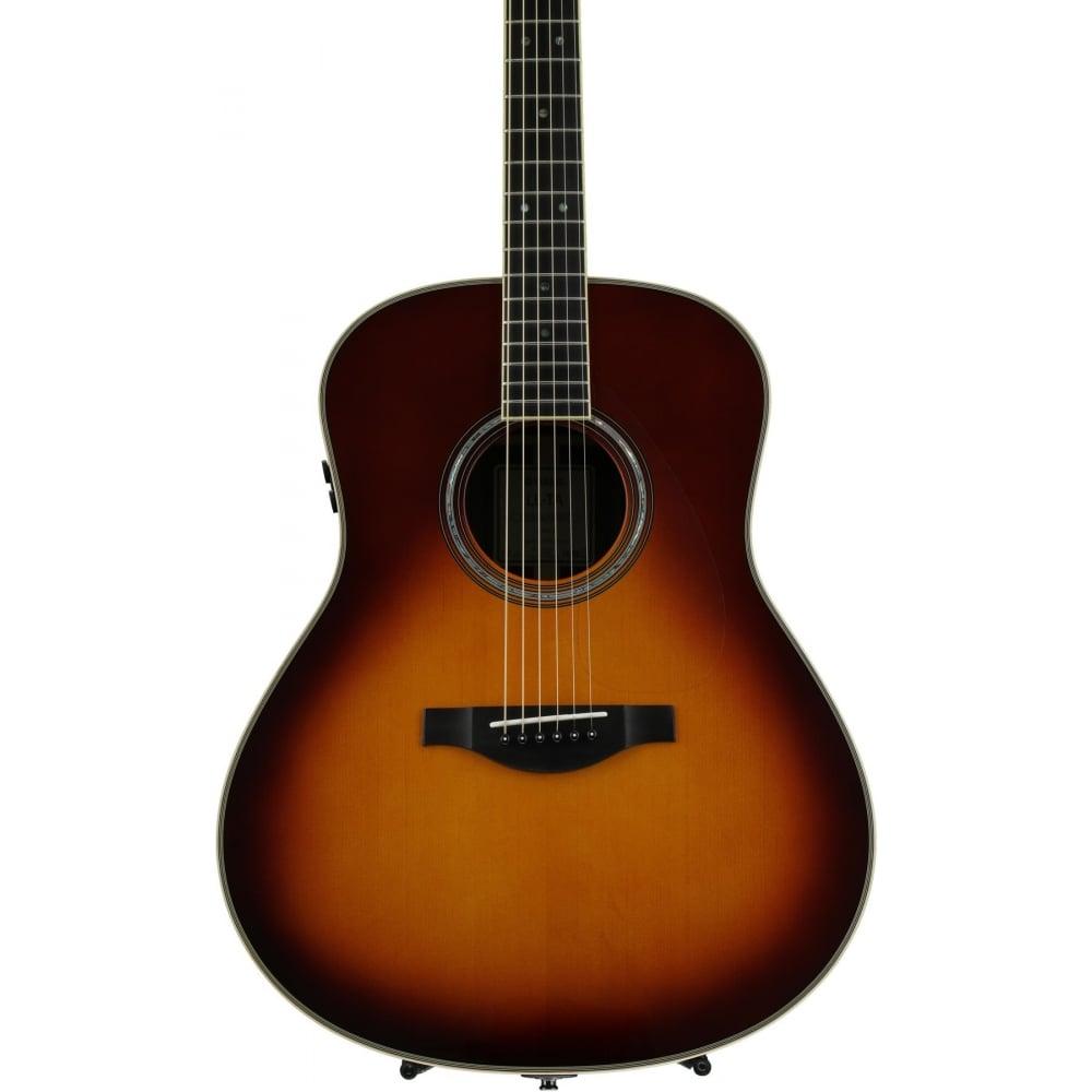 yamaha yamaha ll ta transacoustic guitar yamaha from. Black Bedroom Furniture Sets. Home Design Ideas