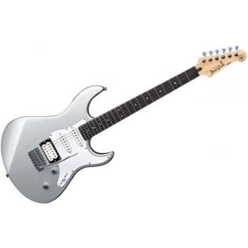 Yamaha Pacifica 112V Electric Guitar - Silver