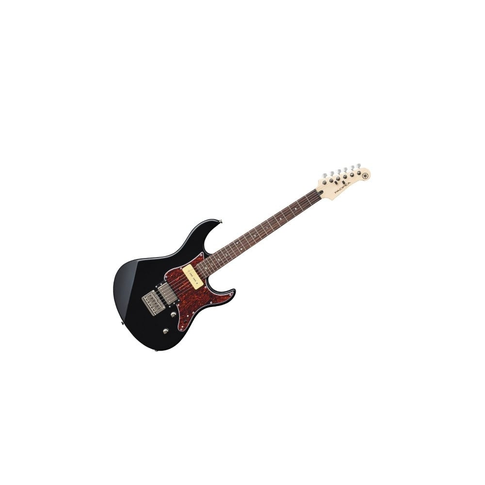 yamaha pacifica pa311h bl electric guitar black. Black Bedroom Furniture Sets. Home Design Ideas