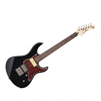 Yamaha Pacifica PA311H-BL Electric Guitar (Black)