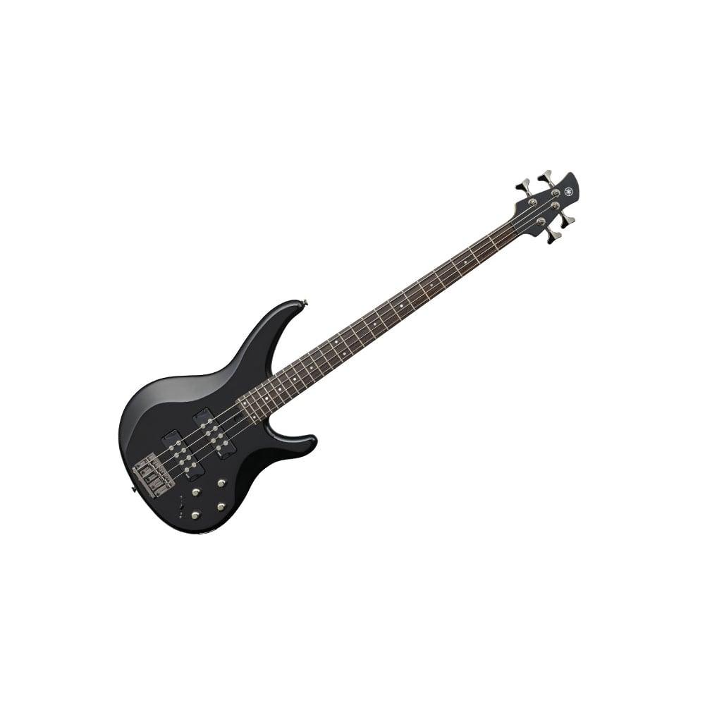 yamaha yamaha trbx304 electric 4 string bass guitar. Black Bedroom Furniture Sets. Home Design Ideas