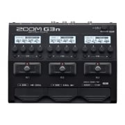 Zoom G3N Guitar Multi-Effects and USB Interface Pedal