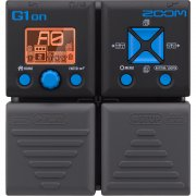 Zoom G1ON Guitar Multi Effects Processor