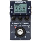 Zoom MS-100BT Bluetooth MultiStomp Multi-Effect