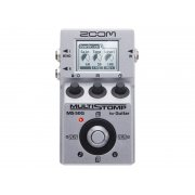 Zoom MS-50G MultiStomp Multi-Effect for Guitar