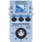 Zoom MS-70CDR MultiStomp Chorus / Delay / Reverb