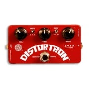 Zvex Distortron Vextron Series Distortion Overdrive Pedal